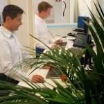 plantenopkantoor