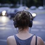 KopfhörerKonzentration