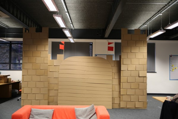 Kantoor Kasteel 14