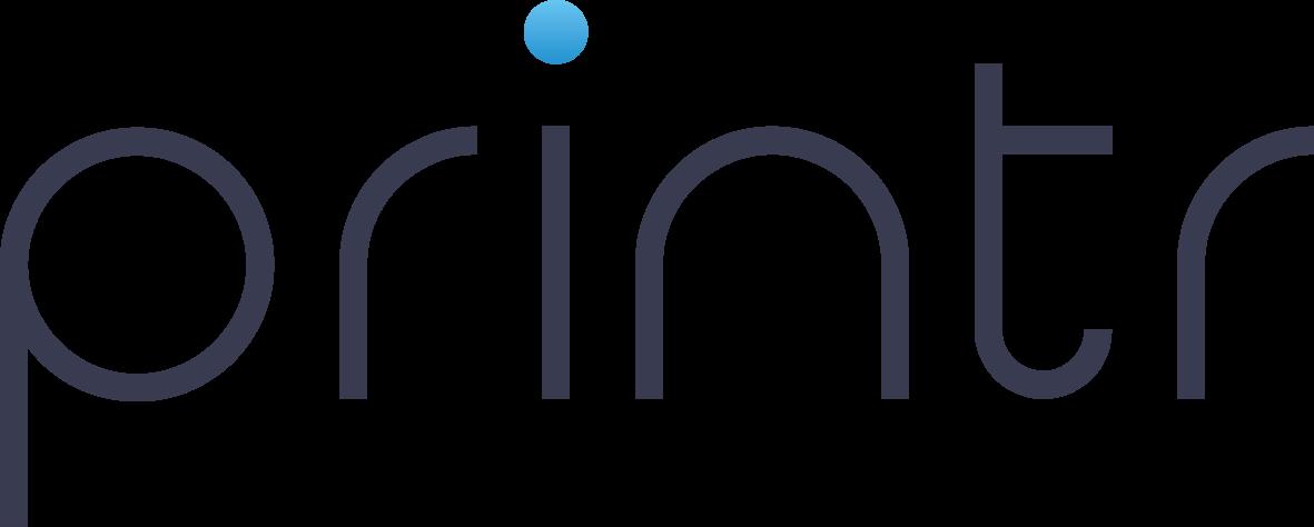 Printr logo