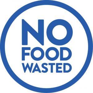 Logo NoFoodWasted
