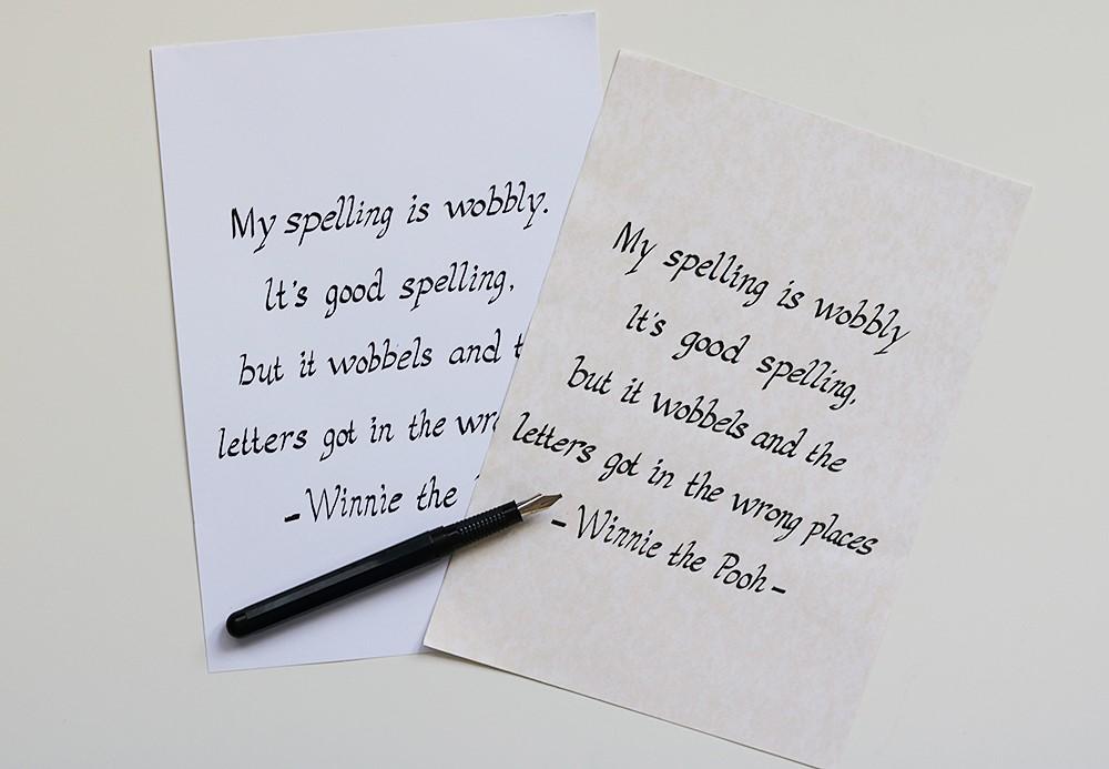 Winnie de Poeh quote