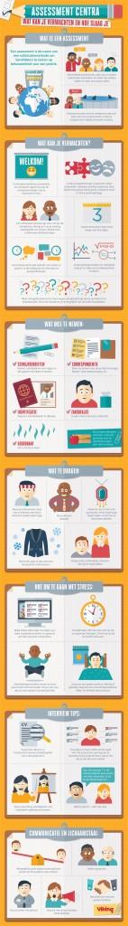 Assessment Dag volledige infographic